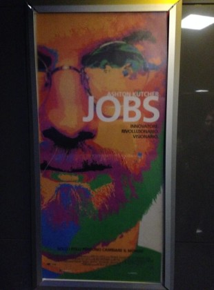 Jobs il Film…. che Delusione!